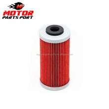 Aftermarket Motorcycle Oil Filter for Kawasaki KX250 F-ZDF,ZEF,ZFF,ZGF