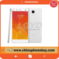 Xiaomi Mi 4 MIUI M4 16GB White, 5.0 inch 3G MIUI V5 Smart Mobile Phone