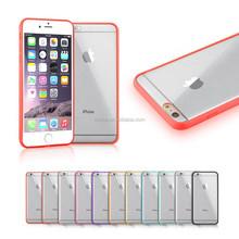 BUMPER CASE SILICONE COVER HOLDER FOR APPLE IPHONE 6 PLUSs