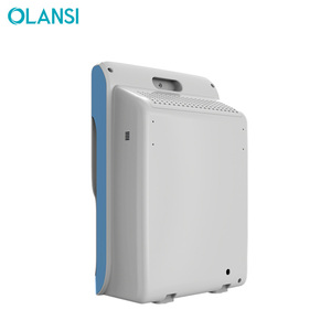 Popular HEPA Filter wholesale ionic air purifier china
