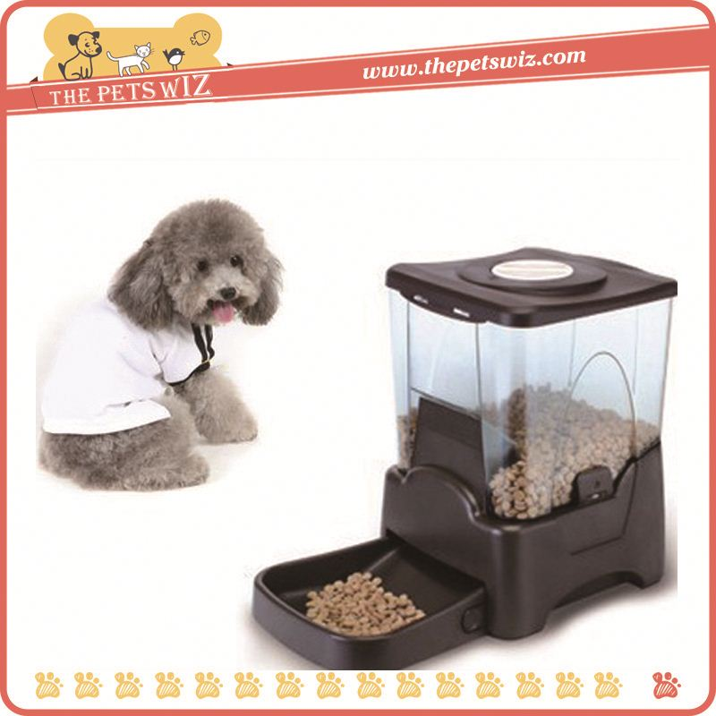 Dog automatic water dispenser feeder bowl p0wUb auto pet feeder for sale