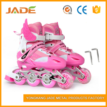 High quality china manufacturer city run speed inline skate street racing for adults