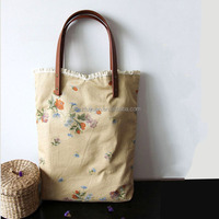 textile fabric shopping gift bag