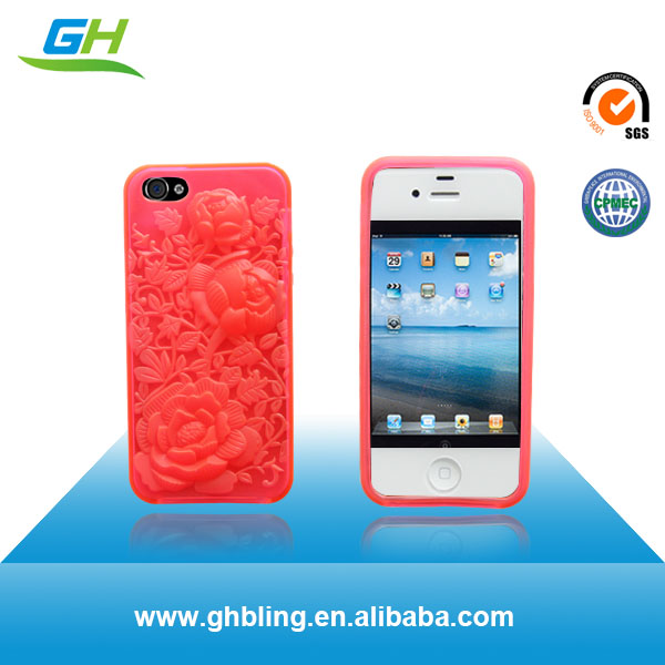 2014 new product waterproof nice phone cases