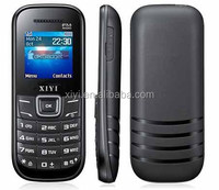 All China Mobile Phone Models Wholesale Cheap Single Sim Brand Mobile Phone 1205