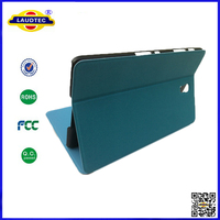 Flip Leather Stand Case Cover For Samsung Tab S 8.4 T700 Laudtec