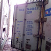 20fcl hot sale chinese used reefer container for small store