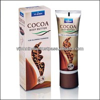 COCOA BODY BUTTER CREAM
