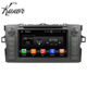 KANOR 7inch 2din Android 8.0 PX5 Octa Core 4+32g Car DVD Multimedia Player For Toyota Auris 2010 2011 2012 2013 With Radio WIFI