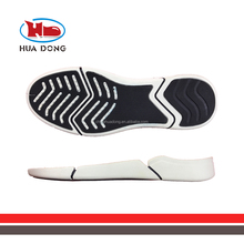 Sole Expert Huadong Trigenic bricklayer breathable outsole latest
