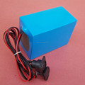 24V 10AH Power battery Pack LiFePo4 Ebike Battery
