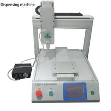 2017 glue doming machine for photo album with CE