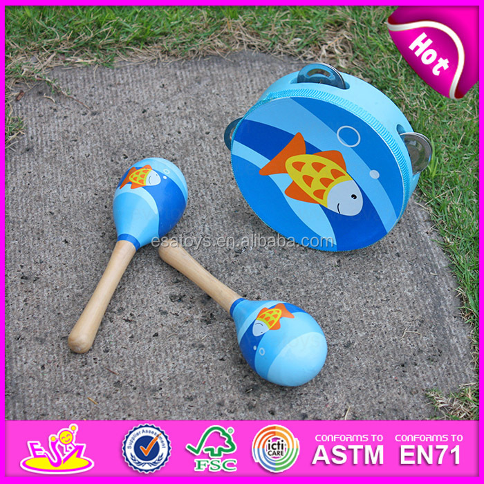 2015 hot kids wooden music instrument,cheap hang drum sales