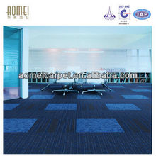 nylon nonwoven printed carpet home