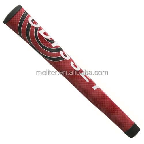 OEM Custom Good Quality PU Putter Golf Grips