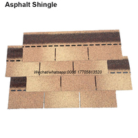 China asphalt roofing shingles / philippines roof shingle price/ bitumen asphalt shingles roof tile