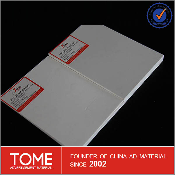 PVC Foam Board For Construction Manufacturer Photo Albums Pvc Sheets Black (Self Adhesive)/Pvc Foam Board