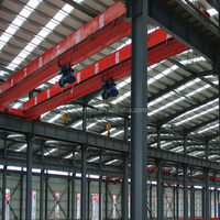 china prefabricated steel structure homes for workshop