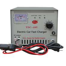 Customizable 48 vollts lead acid battery quick charger for electric tricycles