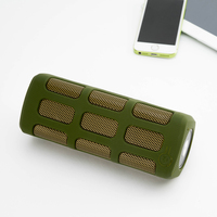 Car bluetooth speaker with high sound quality and power bank, bluetooth speaker RS7720