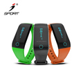 BSCI Audit Factory Pedometer Smart Bluetooth Heart Rate Wristband
