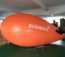 2016 inflatable airship/inflatable helium balloon for sale