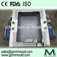 used blow moulding