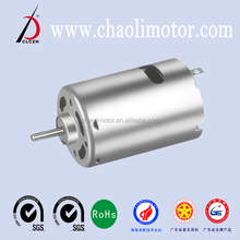 electric engine CL-RS540SH rill motor, screwdriver motor, small dc motors for toy car motors for children toys ,