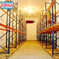 For Warehouse and Retail Store Use Stainless Steel Heavy Duty Pallet Storage Racks