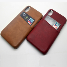 Mobile phone accessories,genuine leather phone case for iphone 6 case