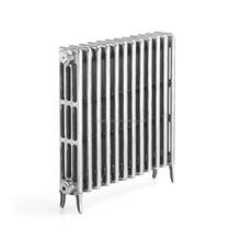 Home heating victorian 4 column cast iron radiator type 813/760/660/460 with large heat release and unique design