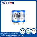 0-50ppm Analog Sensor Output and Electrochemical Sensor ammonia gas detector