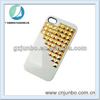 Studs and Spikes Cell Phone Case for iPhone 5