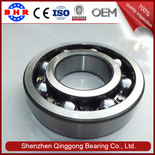 BHR low noise 6311 deep groove ball bearing for machine 6311