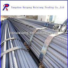 bs4449 deform steel bar/ASTM A706 reinforcing deformed steel rebar for construction