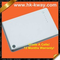 "Laptop Battery for APPLE PowerBook G4 12"" inch A1022 661-3233 661-2787 A1060 A1079 A1022 M8984 M8984G M8984G/A"