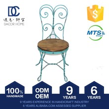 Original Design Exceptional Quality Vintage Restaurant High Chair