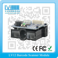 Mini Scanner Bar code Module LV12