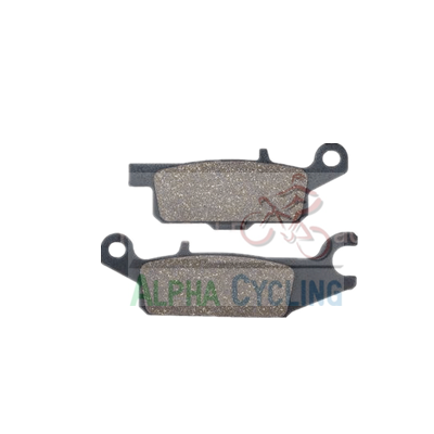 wholesale motorcycle disc brake pads AC147 for YAMAHA ATV-YFM 250/ YFM 700 AC147
