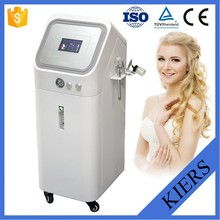Christmas Skin deep cleaning 3D oxygen skin refresh beauty machine / ionic skin cleaning / multifunction beauty machine