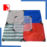plastic tarpaulin truck boat cover is ready, and popular roofing cover pe tarpaulin