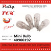 Auto And Motorcycle Bulb Lamp T10
