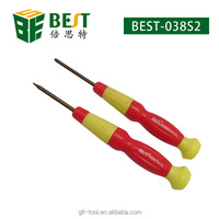 BEST-038S2 screwdriver ,tools specialized inlaptop,PC and mobile phone repairing
