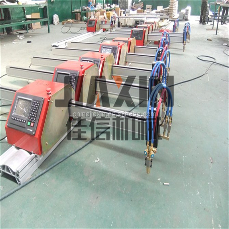 Chinese exporter CNC flame/plasma machine cutting machine for dealer