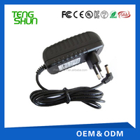 China 110-240v 5v 4a dc output power supply adapter