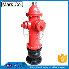 Convenient And Efficient Used Fire Hydrant For Sale