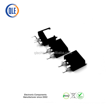 8N80 800 V TO220 N Channel Power Mosfet Transistor TO-220