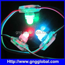 12mm flat WS2811 Full Color LED Pixel Light XXX Photos