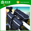 2016 quality products bicycle travel bag,bicycle frame bag pannier bag