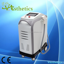 808nm Diode Laser Permanent Laser Hair Removal Machine For Sale/808nm Diode Laser D-808